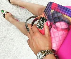 chanel, fashion, and moda image