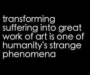 art, human, and philosophy image