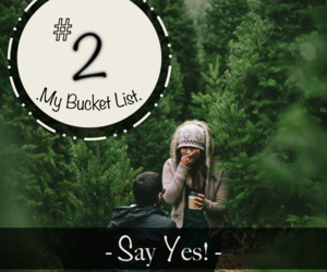 goals, life, and bucket list image