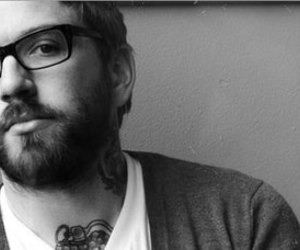 dallas green, tattoo, and city and colour image