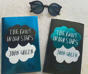 book, kris4amurr, and john green image