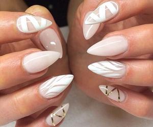 designs, hands, and nail art image