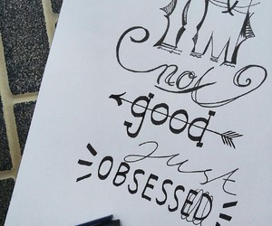 lettering, style, and typography image