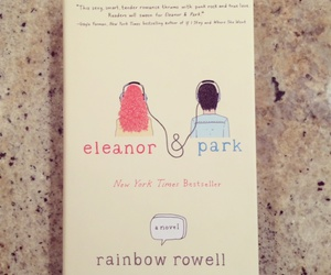 books, eleanor, and park image