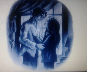 ginny and harry potter image