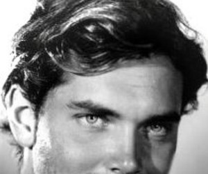 1950's, actor, and good looking image