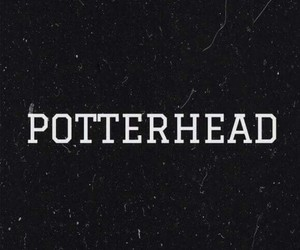 potterhead and harry potter image