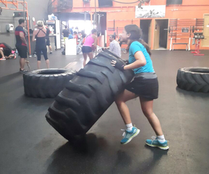 crossfit, piccollage, and astrid saenz image