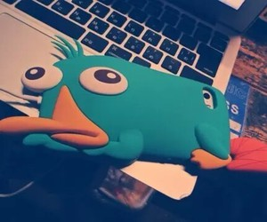 iphone, perry, and cute image