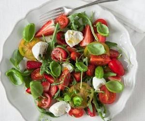salad and yummy image