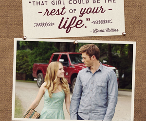 nicholas sparks, the longest ride, and book image