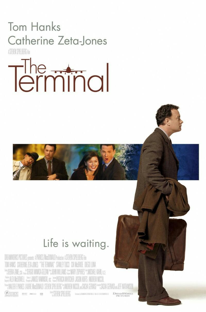 movie, tom hanks, and the terminal image