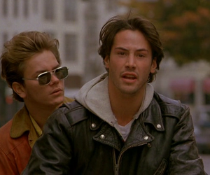 90's, gus van sant, and keanu reeves image