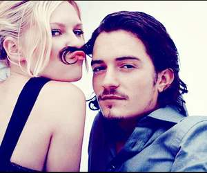 orlando bloom, Kirsten Dunst, and elizabethtown image