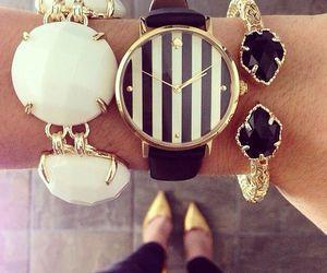 bracelet, watch, and jewelry image