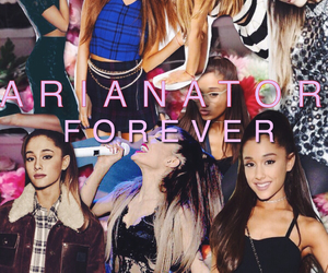 forever, arianator, and photo image