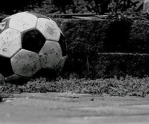 ball and soccer image