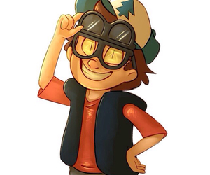 bill and dipper image