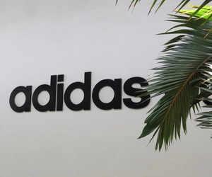 adidas, tumblr, and black image
