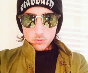 oliver sykes and bmth image