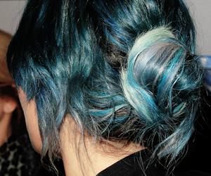 demi lovato, hair, and demi image