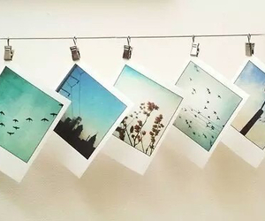 camera, instax, and memories image