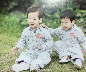 The lee twins