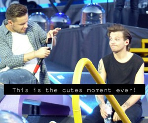 moment, liam payne, and niall horan image