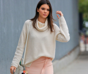kendall jenner and style image
