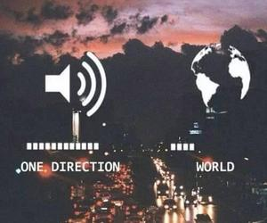 forever, directioner, and one direction image