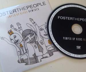 torches and foster the people image