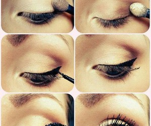 Étonnant 40 images about Étape d'un maquillage parfait👌🏼 on We Heart It OJ-35