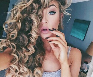 fashion, love it, and hair image