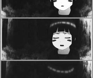 anime, hinata, and kawaii image