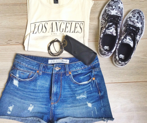 forever 21, nike, and outfit image