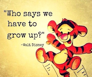 disney, quotes, and walt disney image
