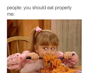 food, eat, and funny image