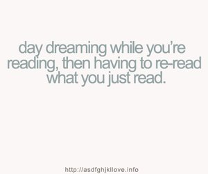 day, day dreaming, and text image