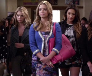 pretty little liars, pll, and love image