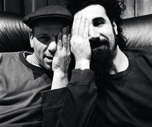 serj, tankian, and soad image