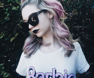 barbie, grunge, and amanda steele image
