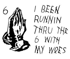 Drake, 6, and love image