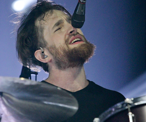 imagine dragons and daniel platzman image