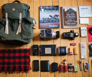 bag and photography image
