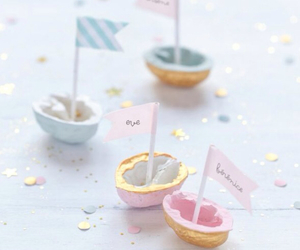 candy color, diy, and cute image