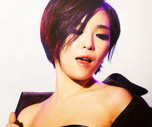 gain and brown eyed girl image