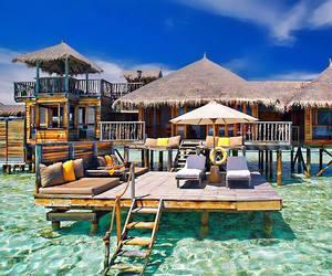 luxury and villa image
