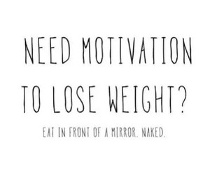 motivation and weight image