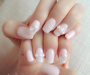 pastel nails image