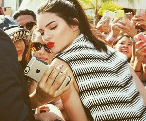 beautiful, kendall jenner, and cool image
